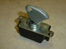 NOS! SKIL TOOLS REPLACEMENT ON/OFF TRIGGER SWITCH, #3029102