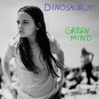 DINOSAUR JR. - GREEN MIND (EXP.+REMAST.DLX.2CD DIGIPAK EDITION )  2 CD NEU!