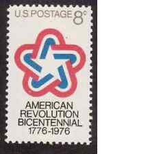 Scott # 1432....8 Cent...American Revolution Bicentennial...50 Stamps