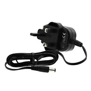 Cordless Vacuum Charger For Vax TBTTV1B1  TBTTV1T1 SlimVac Vacuum Cleaner