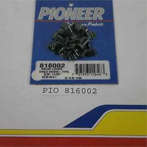 Pioneer Products 816002 Valve Spring Retainer Lock Qty of 1