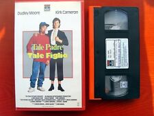 VHS.01) TALE PADRE TALE FIGLIO - RCA - KIRK CAMERON