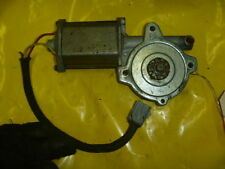 92-94 Ford Tempo Mercury Topaz Window Lift Motor Rear Right Passengers Side Oem (Fits: Ford Tempo)