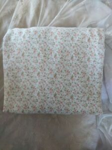 Laura Ashley Sheet Queen Fitted  Darling