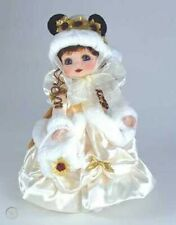 DISNEY MARIE OSMOND ADORA MINNIE VICTORIAN HOLIDAY BELLE DOLL LE #171 OF 1000