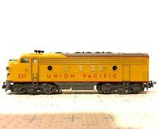 Märklin Marklin HO Scale 3061 F7 Union Pacific Locomotive OB