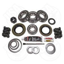 Differential Rebuild Kit-Master Overhaul Kit USA Standard Gear ZK D80-A