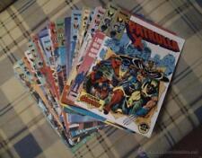 Comic La Patrulla X: Lote de 31 numeros - Comics Forum
