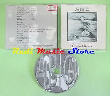 CD ALBION Survival games MELLOW RECORDS MMP 276 (Xs2) no lp mc dvd