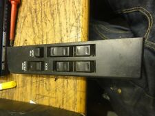 Nissan terrano D21 bluebird window switch panel 25401 52S00 JAL102