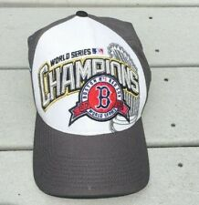 New Boston Red Sox New Era 2013 World Series Champions Locker Room Hat Cap