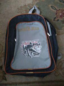 Spiderman 3 Back Pack