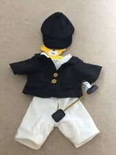 Build A Bear Equestrian Outfit