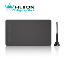 Huion H950P Graphics Drawing Tablet 8192 Battery-Free Pen +Tilt + 8 Hot Keys AU