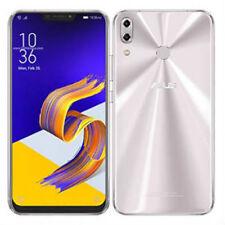 Cellulari e smartphone ASUS ZenFone 5 argento Sistema operativo Android