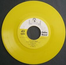 Debussy - Ravel - Prokofieff - Bartok  45rpm Golden Record GC8