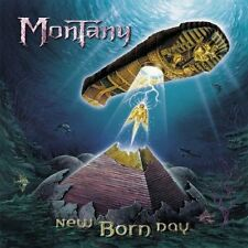 Montany - New Born Day (CD 2002) New