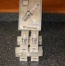 Honda Legend 6 NGK PFR5G-11  Spark Plugs Brand NEW may fit Mazda Mercedes etc