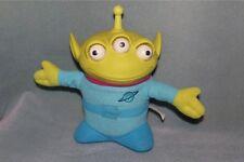 DIsney Toy Story 1 ALIEN Plush Talking Toy Doll