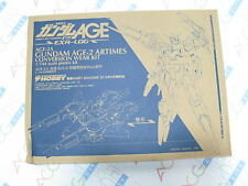 Anime Gundam Age 2 Artimes Conversion Wear Custom Model Kit Bandai Dengeki Hobby