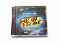 CD RED HOT CHILI PEPPERS - STADIUM ARCADIUM Dani California, Tell Me Baby 2 CD S