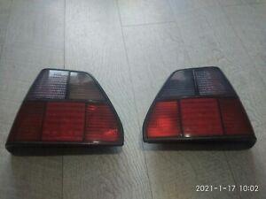 Vw Golf GTI G60 Mk2 Fifft Light Blue Shade Smoked