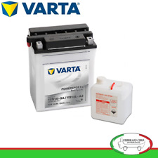 Batería Varta Suzuki Moto GSX 1100 y 14Ah 514011014