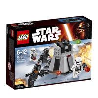 LEGO® StarWars 75132 First Order Battle Pack - NEU / OVP