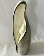 """Howard Pierce Ceramic Madonna Baby Child Sculpture Figurine Abstract Modern 8"""""""