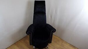 Two Arm Potenza tall chair
