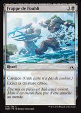 MTG Magic OGW - (x4) Oblivion Strike/Frappe de l'oubli, French/VF