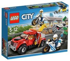 LEGO City Construction Toys & Kits