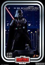 Hot Toys Star Wars: The Empire Strikes Back 40th Anniversary - Darth Vader.