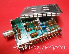 """gruppo VHF-UHF per LX 1290 """"misuratore di campo"""" nuova elettronica"""