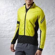 Reebok ONE Series Padded Jacket Crossfit AA1204 XL NWT $120