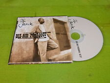 MC JANIK - DIS-MOI POURQUOI !!!!!!!RAP OLD SCHOOL !!!!!!RARE CD PROMO!!!!!!