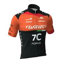 2019 Wilier Pro  Team Cycling Jersey - Race fit - Made in Italy by GSG