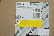VAILLANT 215604 21-5604 gasgehäuse MAG 275-350/10 W V S 275-440/9 W PB sine NUOVO