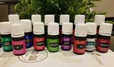 YOUNG LIVING Essential Oils (Many Oils to Choose From) 5ml, 15ml, and/or Samples