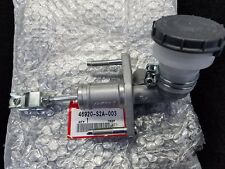 New Genuine Honda S2000 Clutch Master Cylinder 46920-S2A-003