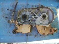 2003 BOMBARDIER RALLY 200 ENGINE CASE MOTOR COVER CRANK HOUSING