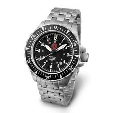 Praetorian signifer Automatic Diver orologio subacqueo orologio da polso illuminazione trizio