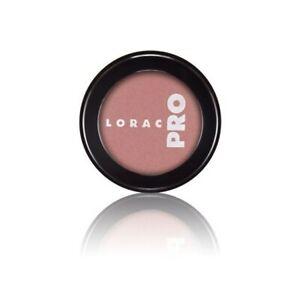 NWB Lorac Pro Powder Cheek Stain Long Wear Powder Blush ROSY GLOW 0.123 oz