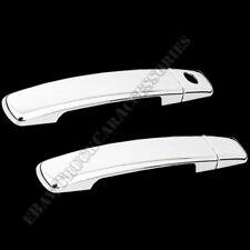 FOR 2005~2017 Nissan Frontier 05~12 Pathfiner Chrome 2 Door Handle Covers