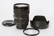 Canon EF 24-105mm f/4 L IS USM Lens for Canon EOS SLR Cameras *No Red Ring*