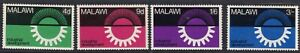 MALAWI 1967 Industrial Development MUH (0520)