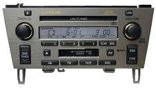 02 - 10 LEXU SC430 Mark Levinson Radio 6 Disc Changer Tape CD Player P6832 OEM