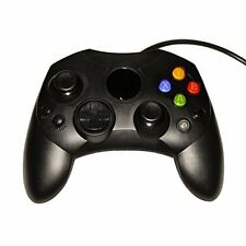Replacement Controller For Xbox Original Black S-Type Brand New 3Z