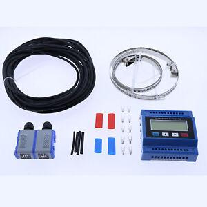 TUF-2000M-TS-2 Digital Ultrasonic Flow Meter Flow Module