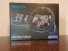 Logitech G29 PS4/PC (Volante y pedales)